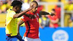 Venta de entradas para duelo clave entre la 'Roja' y Ecuador comienza este viernes
