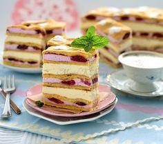 Optimist cake