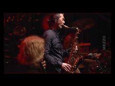 Happy New Year 2013!  Jan Garbarek (saxophones, flute), Rainer Bruninhaus (piano), Eberhard Weber (basse), Marilyn Mazur (percussions)