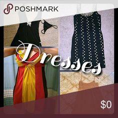 DRESSES HEADING DRESSES HEADING Dresses