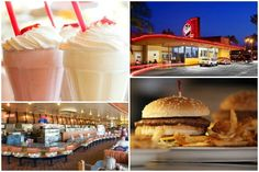 Come into Bob's Big Boy for a scrumptious burger & fries or a refreshing and delicious milkshake. And you can get breakfast from us anytime of the day!