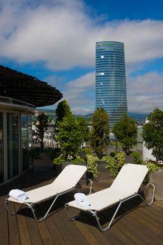 Silken Gran Hotel Domine Bilbao has chosen Technogym.