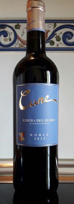 CVNE 2015 Roble