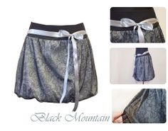 www.facebook.com/BMfashion Handmade Skirts, Black Mountain, Facebook, Fashion, Moda, Fashion Styles, Fashion Illustrations