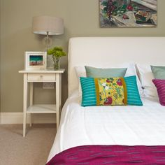 Guest room || Renovation | Family house | PHOTO GALLERY | Ideal Home | Housetohome