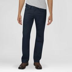 1b7870fa Here's a dressier alternative to blue jeans with all the casual comfort.  This 5-