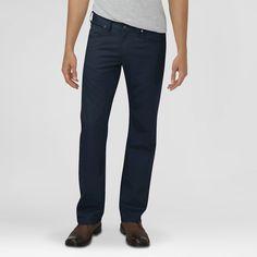 Dickies Men's Regular Fit Straight Leg 5-Pocket Pant Navy (Blue) 38X30