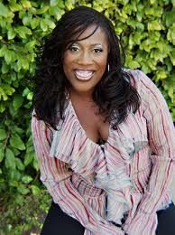 Sheryl Underwood....Went to her show at AZ stand up live...much needed laugh