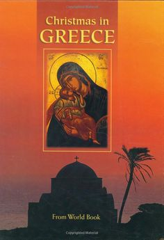 Christmas in Greece (Christmas Around the World) Amazon.com