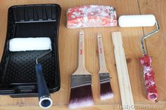 Furniture-Painting-Tips