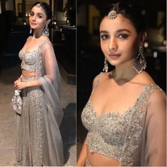 "86.2k Likes, 314 Comments - Instant Bollywood (@instantbollywood) on Instagram: ""Alia Bhatt for her Friend's wedding in Jodhpur tonight. Follow @InstantBollywood for latest…"""