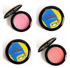 The Simpsons Makeup?!?