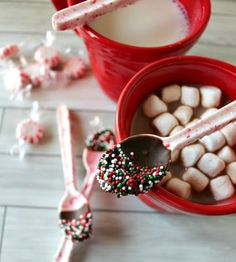 17 Christmas Candy Recipes That Will Kick Cookies to the Curb   Brit + Co