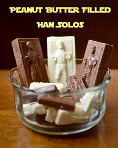 Yammies Noshery: May the Fourth Be With You Party Ideas