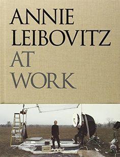 Annie Leibovitz at Work by Annie Leibovitz http://www.amazon.co.uk/dp/0224087576/ref=cm_sw_r_pi_dp_8NO0ub0Q85GWT