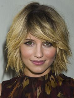 kinda thinking about going to this choppy bob