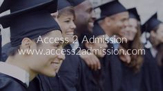 Access 2 Admission- Your Virtual College Counselor