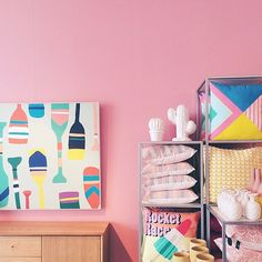 Add a pop of colour to your home this season with our #colourfiesta and #sorbetdream collections