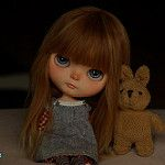 Gretel by ♥**Monica **♥