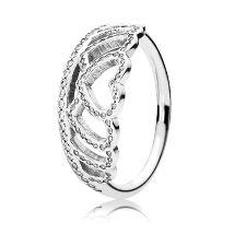 Pandora tiara gyűrű - 190958CZ