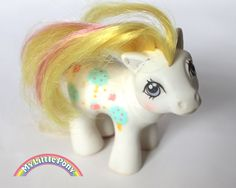 My Little Pony Baby Apple Delight Charm You Choose by CharmsByIzzy, £7.00