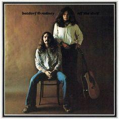 Batdorf & Rodney Off The Shelf - vinyl LP – Knick Knack Records