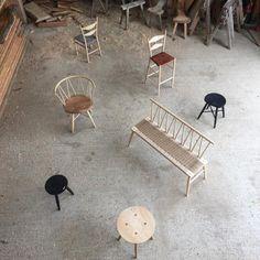 Contemporary Craft Festival setup tomorrow. Come and say hi we...