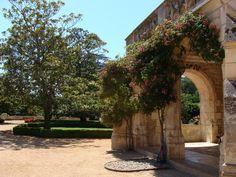 chateau de Milandes