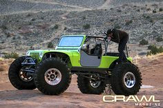 Turbo Media TV - Blog - Off road content on the way with the help of Crawl Magazine