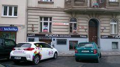 Había la restauracía Plachta.