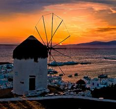 Mykonos has a wonderfully rich and variegated past, a marvelous history, and an honored place in Greek mythology. There are always surprises to be found here!