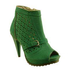 Estos verdes!!!!!!