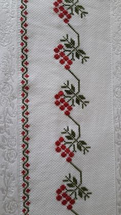 # Crochet towels border You towels limit Ribbon Embroidery Tutorial, Border Embroidery, Embroidery Flowers Pattern, Embroidery Patterns Free, Silk Ribbon Embroidery, Cross Stitch Embroidery, Embroidery Kits, Embroidery Saree, Embroidery Designs