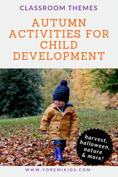 11 Harvest-Themed Yoga Activities for Child Development — Yo Re Mi
