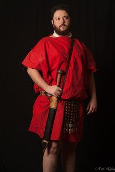 Patricio romano