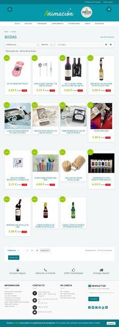 Tienda online en España de regalos, detalles y obsequios para Bodas