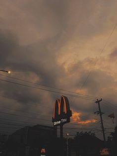McDonald's Photograph, Photography, Photographs, Fotografia