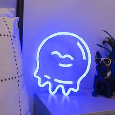 Neon Republic Australia - Ready-to-buy & custom LED neon signage for purchase & hire. Neon Signs Home, Neon Light Signs, Neon Lighting, Trippy, Signage, Glow, Lights, Create, Home Decor