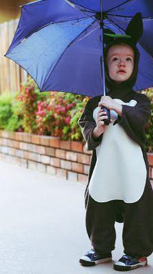 sc 1 st  Pinterest & Totoro costume   Dress Me Up   Pinterest   Totoro Costumes and Babies