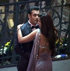 Jai Ho: Salman Khan gets romantic with Daisy Shah