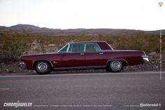 Nach vielen Gesprächen und ebenso vielen Eindrücken, ist es an der Zeit dieses Thema einmal für uns zu beleuchten. Das passiert aus purem Eigennutz, denn der aufmerksame Leser wird wissen, dass ein neues Auto unseren Fuhrpark ziert, ein 1964er Chrysler Imperial Crown. Wir