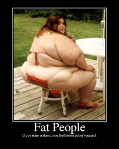 Funny Things To Call Fat People 65