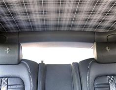 1000 Images About Awesome Automotive Upholstery Work On
