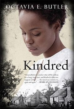 Kindred by Octavia Butler eBook hacked. Kindred by Octavia Butler (Author) Dana, a present day dark lady, is praising her birthday with her new spouse when she is grabbed suddenly fr. Kindred Octavia Butler, Octavia E Butler, Books You Should Read, Books To Read, My Books, Roman, Harlan Ellison, Black Authors, Reading