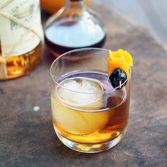 Orfeu Negro // Brian Prugalidad // Polite Provisions // rum & mezcal craft cocktail recipe // just make me something