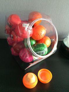 Nieuw bij Salon Lucca. Revo lippenbalsem voor heerlijke zachte lippen. Verkrijgbaar in 4 verschillende smaken voor maar 3,95