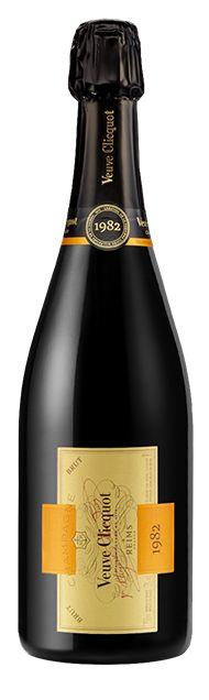 1982 Private Cellar Veuve Clicquot Brut