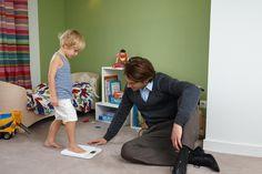 Babytech: smarte Gadgets - nicht nur für Helikopter-Eltern ⊂·⊃ CURVED.de