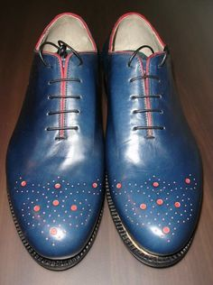 Paul Christian Shoes