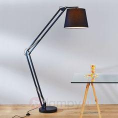 DUBLIN - przegubowa lampa stojąca 1508991